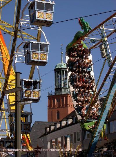 Veranstaltungen Heute Darmstadt