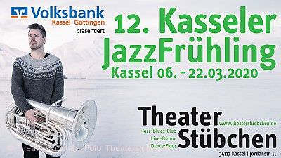 12. Kasseler JazzFrühling