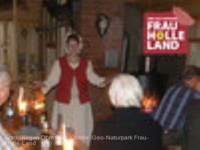 Meißnergeschichten am Bollerofen Hessisch Lichtenau