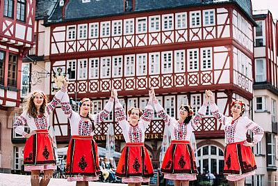 Tanztag Rhein-Main Frankfurt am Main
