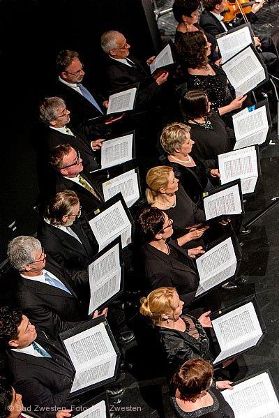 3. Sinfoniekonzert Bad Zwesten