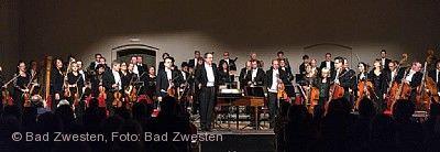 4. Sinfoniekonzert Bad Zwesten