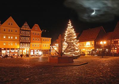 Adventsmarkt Neu-Anspach am 30.11.2019 bis 01.12.2019