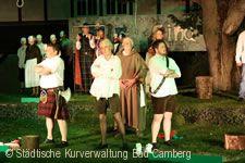 Amthof-Festspiele Bad Camberg