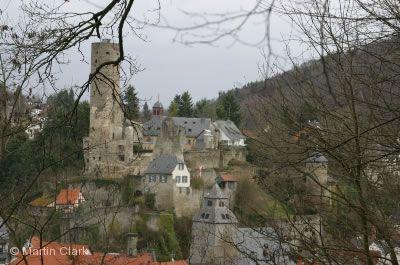 """Burgfestspiele Eppstein - """"Der Bürger als Edelmann"""""""