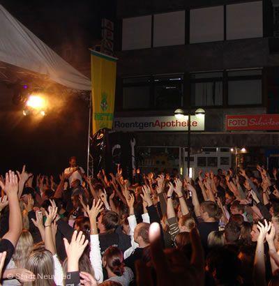 Deichstadtfest Neuwied