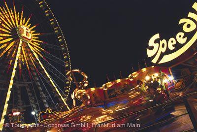 Herbst-Dippemess Frankfurt am Main am 11.09.2020 bis 20.09.2020