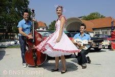 16. European Elvis Festival Bad Nauheim
