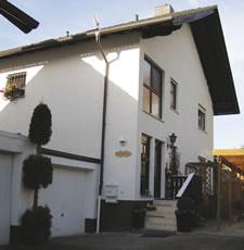 Haus Dagmar Bad Homburg v.d. Höhe