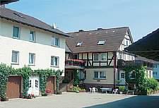 Zinn´s Gesundheits- und Ferienhof Borken (Hessen)