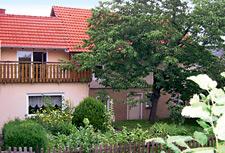 Haus Bönigk Burghaun
