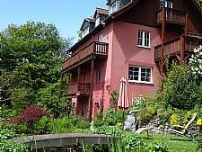 Ferienwohnung am Weiltalweg Grävenwiesbach