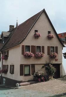 Ferienwohnung Heß Königstein im Taunus