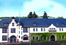 """Ferienwohnungen """"Friedrich Altenkirch"""" Lorch am Rhein"""