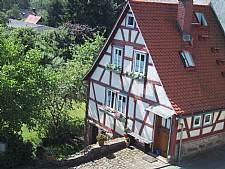 Odenwälder Kleinhaus Michelstadt