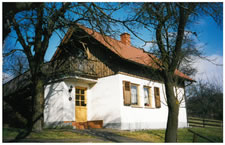Ferienhaus Schmidt Schlitz