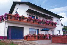 Haus Waldeck Wald-Michelbach