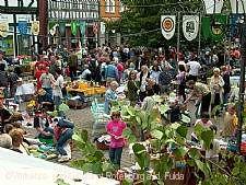 Heimat- und Strandfest Rotenburg an der Fulda