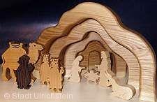 Advent im Museum Ulrichstein