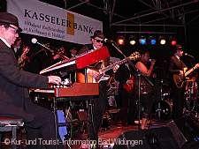 Altstadt-Jazzfestival Bad Wildungen