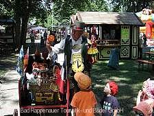 Stadtfest Bad Rappenau