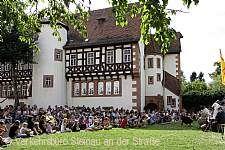 Theater im Museum Steinau an der Straße
