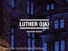 Marburger Theatersommer Marburg an der Lahn