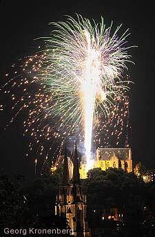 Stadtfest - 3 Tage Marburg Marburg an der Lahn