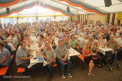 669. Jakobimarkt Ulrichstein