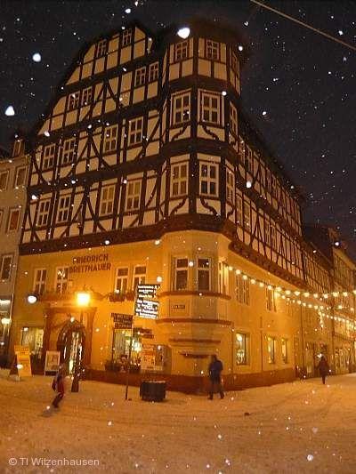 Witzenhäuser Weihnachtsmarkt Witzenhausen