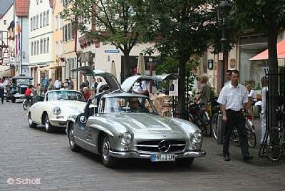 ZF Sachs Franken Classic Karlstadt