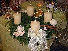 Weihnachtsmarkt Homberg (Efze)