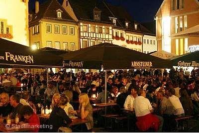 Karschter Bierfest Karlstadt