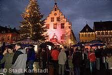 Nikolaustage Karlstadt