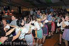 9. Oktoberfest und Kerwe Bad Rappenau