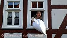 """Märchen-Aufführung """"Frau Holle"""" Bad Wildungen"""