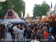Bad Wildunger Kram- und Viehmarkt Bad Wildungen