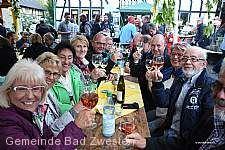 Sommernachts-Weinfest Bad Zwesten