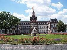Charles Perrault und die Brüder Grimm Hanau