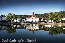 Stadtführung -Auf den Spuren der Hugenotten- Bad Karlshafen
