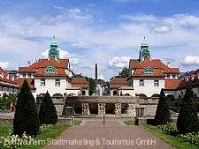 Freiraum Festival Bad Nauheim