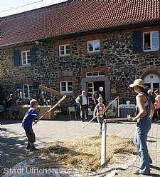 Herbstmarkt Ulrichstein