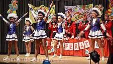 Großer Karnevalsball Bad Zwesten