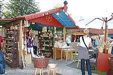 Braacher Kuckucksmarkt Rotenburg an der Fulda