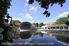 Siesmayer Ausstellung Bad Nauheim