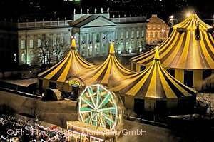 11. Festival der Artisten Kassel am 18.12.2019 bis 12.01.2020