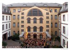 Darmstädter Residenzfestspiele Darmstadt