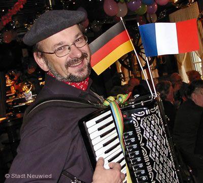 Französicher Markt Neuwied