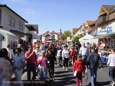 Frühjahrsmarkt Eiterfeld