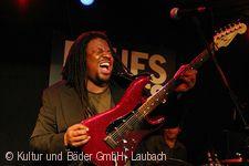 24. Hessisches Blues-, Schmus- & Apfelmusfestival Laubach